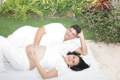 how to keep your relationship strong after having baby