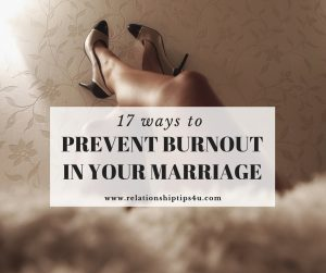 21 Ways To Fix Your Marriage Problems Without Counseling