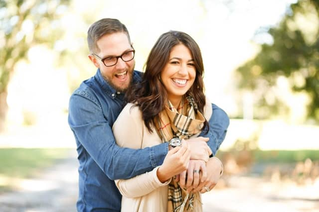Ways to Make Your Husband Happy Every Day
