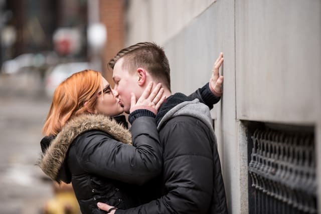 Kissing Techniques