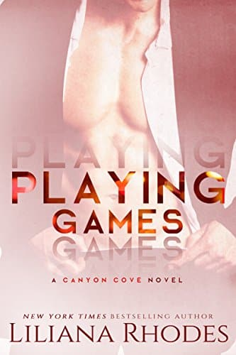 Playing Games: A Billionaire Romance