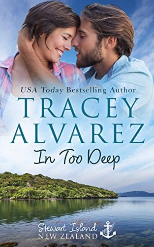 In Too Deep: A Small Town Romance