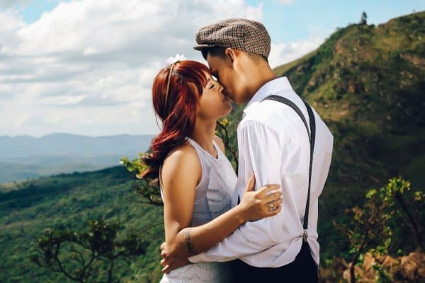 31 Best Tested Marriage Advice for Newlyweds
