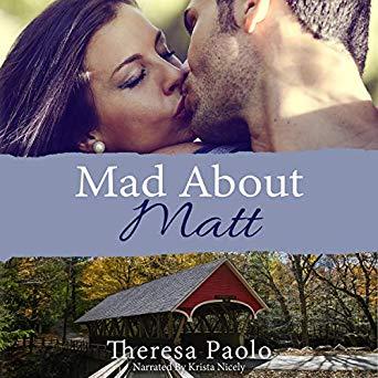 Mad About Matt: A Red Maple Falls Novel