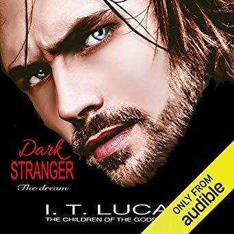 Dark Stranger -The Dream